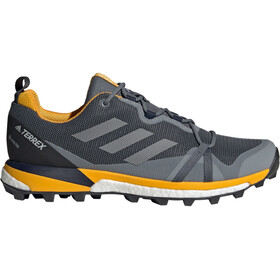 adidas TERREX Skychaser LT Gore Tex Zapatillas Trail Running Hombre, onix